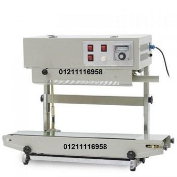 ماكينة لحام الاكياس الراسية موديل 303